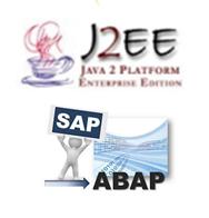 J2EE-Abap